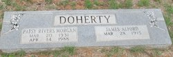 James Alford Doherty