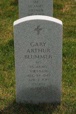 Gary Arthur Blummer