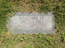 William Harrison Daniels