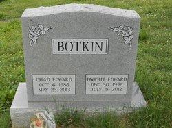 Chad Edward Botkin