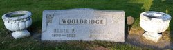 Lysle A Wooldridge