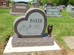 James O. Jim Baker