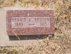 Dennie Alderson Bruton