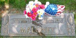 Kathleen Patricia <i>Tierney</i> Maloney
