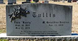 M. Geraldine <i>Jenkins</i> Tullis