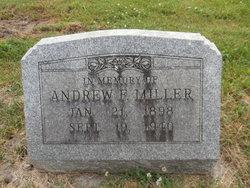 Andrew Findley Miller, Jr