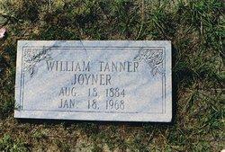 William Tanner Joyner