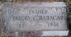 Emory Guy Baragar
