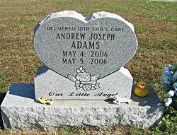Andrew Joseph Adams
