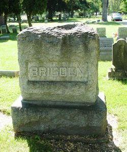 William W Brigden