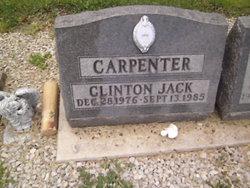 Clinton Jack Carpenter