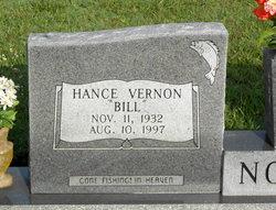 Hance Vernon Bill Norris