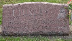 Annabel E. <i>Paul</i> Ousley