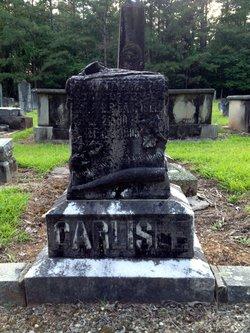 Mary Elizabeth Carlisle