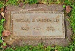 Oscar Stephen Woodard