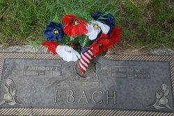 Ruth <i>McNeely</i> Ebach