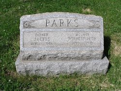 Julius Parks