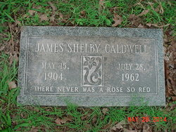James Shelby Caldwell