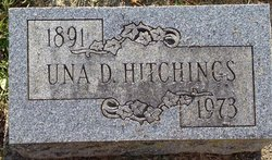 Una D. Hitchings