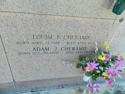 Adam Joseph Cheramie