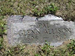 Glenn Allison