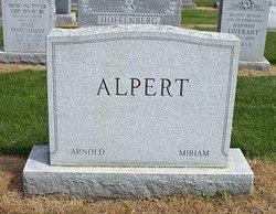 Arnold I. Alpert