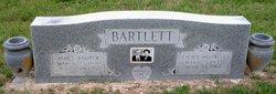 Laura <i>Birdwell</i> Bartlett