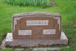 Emily K <i>Lofgren</i> Anderson
