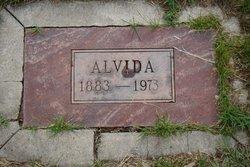 Alvida Benson