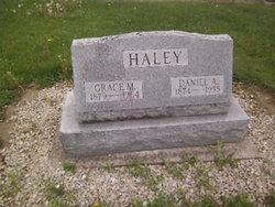 Daniel Haley