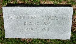 Luther Lee Joyner, Jr