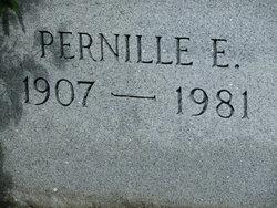 Pernille E <i>Hanley</i> Anderson