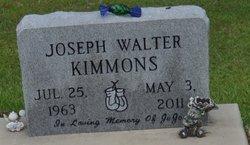 Joseph Walter Kimmons