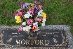 James I. Morford