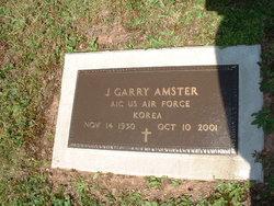 J Garry Amster