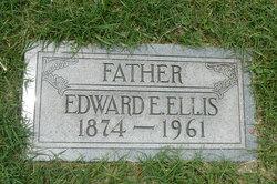 Edward Erza Ellis