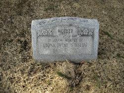 Leona Irene <i>Smith</i> Winslow