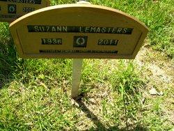 Gertrude Suzann <i>Zumbrunnen</i> Lemasters