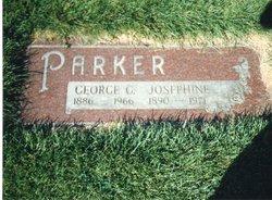 George Grundy Parker