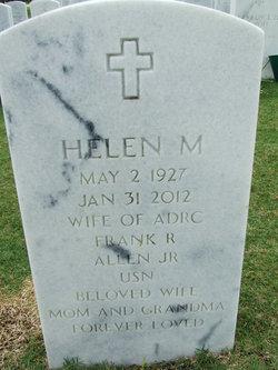 Helen May Allen