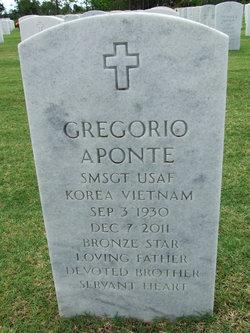 Gregorio Aponte