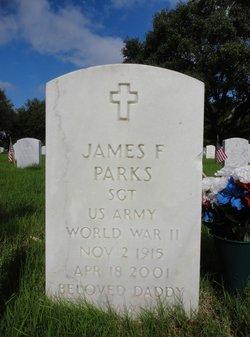 James Fidelas Parks