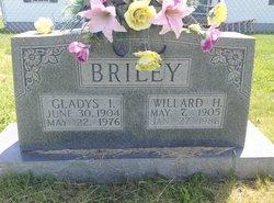 Willard H. Briley