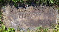 Gladys Madaline <i>Matheny</i> Bennett