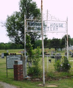 Council House Cemetery