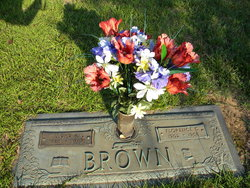 Florence <i>Caviness</i> Brown