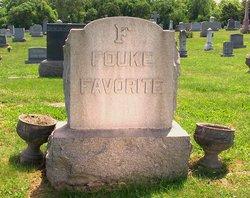 Charles R H Fouke