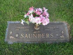 Grady Allen Saunders