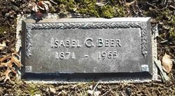 Isabel G. Beer