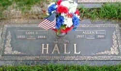 Lois Shirley <i>Koehler</i> Hall